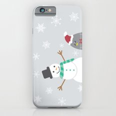 Happy holidays! iPhone 6 Slim Case