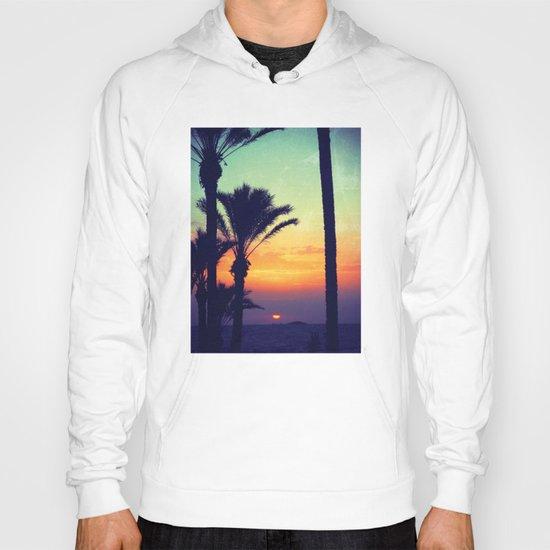 Ibiza Sunrise Hoody