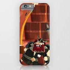 :::Drunk Vikings::: Slim Case iPhone 6s