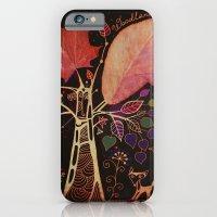 Magic Forest iPhone 6 Slim Case
