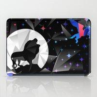Magical Pegasus iPad Case