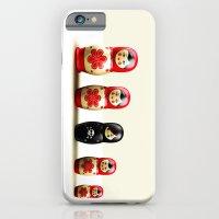 The Black Sheep 3D iPhone 6 Slim Case