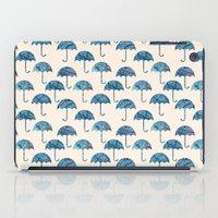 rain #2 iPad Case
