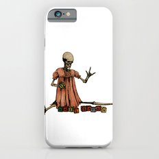 Elsie, Future Spelling Bee Champion Of The World iPhone 6 Slim Case