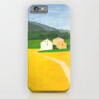 Three Houses Of Megasco iPhone 6 Slim Case