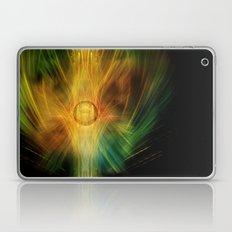 New World Hypostasis: One Laptop & iPad Skin