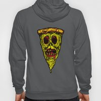 Pizza Face - Zombie Hoody
