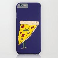 Food W/ Legs - No. 3 iPhone 6 Slim Case