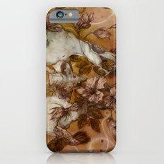 Infertile iPhone 6 Slim Case