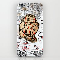 Childwood iPhone & iPod Skin