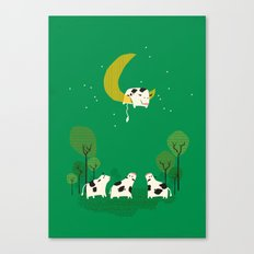 Fail Canvas Print