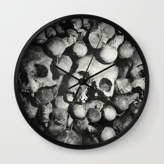 Once Were Warriors XV. Wall Clock