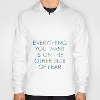 Everything You Want Hoody