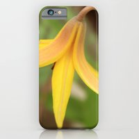iPhone & iPod Case featuring Gracefully Nodding by Heather Newkirk Photography
