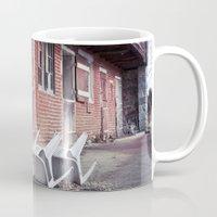610 Barn #2 Mug