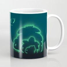 Mega Grass Mug