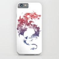 Dragon's Myth iPhone 6 Slim Case
