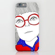 Frances Had Seen the End and It Was Not Good. Slim Case iPhone 6s