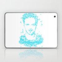 Breaking Bad - Blue Sky … Laptop & iPad Skin