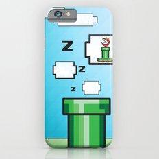 Pipe Dream iPhone 6s Slim Case