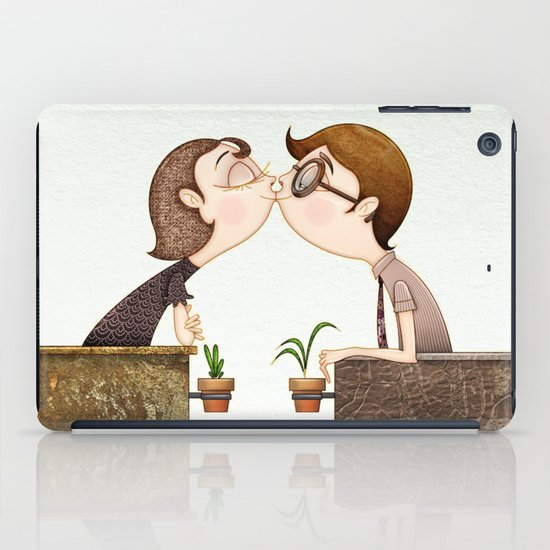 Beso iPad Case
