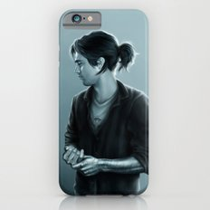 Cold Hand, Warm Heart iPhone 6 Slim Case