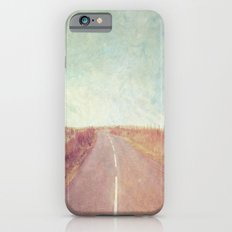 The Road  iPhone 6s Slim Case