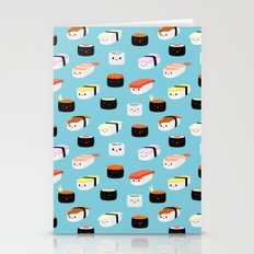 Sushi! Stationery Cards