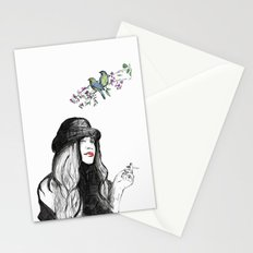 Die Pause Stationery Cards