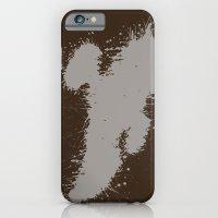 iPhone & iPod Case featuring Splatter Firefly by trekvix