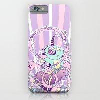 Fantasy Chameleon iPhone 6 Slim Case