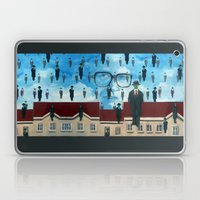 John Rawls Laptop & iPad Skin
