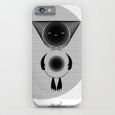 No. Slim Case iPhone 6s