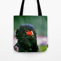 Bateleaur Eagle Tote Bag