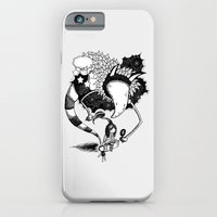 iPhone & iPod Case featuring Imaginary Fiend by Boots