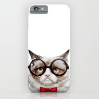 iPhone & iPod Case featuring Oh No! Class again by beart24