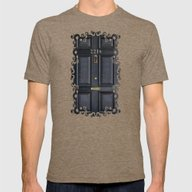 T-shirt featuring Classic Old Sherlock Hol… by Three Second