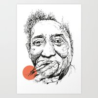 Muddy Waters - Get Your … Art Print