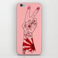 Chiizu iPhone & iPod Skin