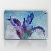A Misterious Flower Laptop & iPad Skin