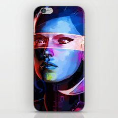 EDI iPhone & iPod Skin
