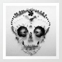 Botanical 2 Art Print