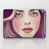 Cosette iPad Case