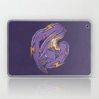 Electric Rodeo Laptop & iPad Skin