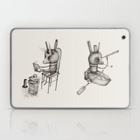 'Dreams Of Leaving' (Par… Laptop & iPad Skin
