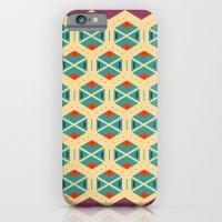 Wayuu Color Option iPhone 6 Slim Case