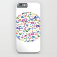 iPhone Cases featuring Umbrellas. by Elena O'Neill
