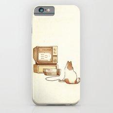NES Cat  iPhone 6 Slim Case