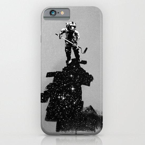 Negative Space iPhone & iPod Case