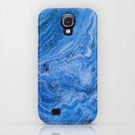 Blue Marble Galaxy S4 Slim Case